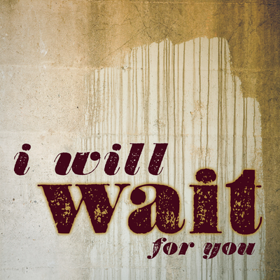 I_Will_Wait_Gavin_Mikhail