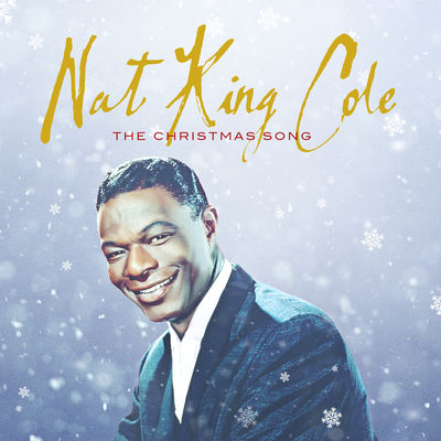 The Christmas Song - Nat King Cole