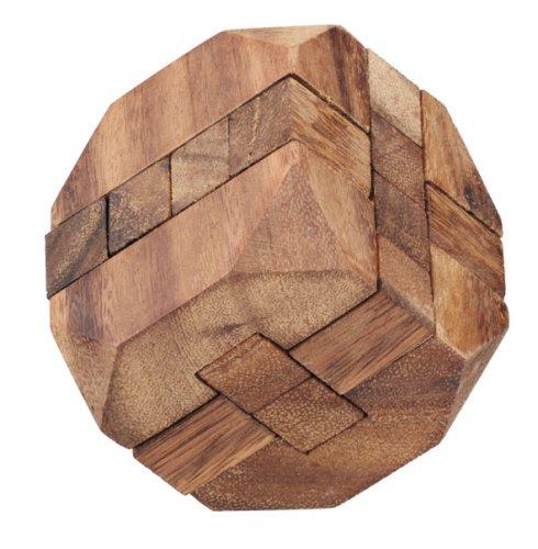 Diamond Cub Puzzle