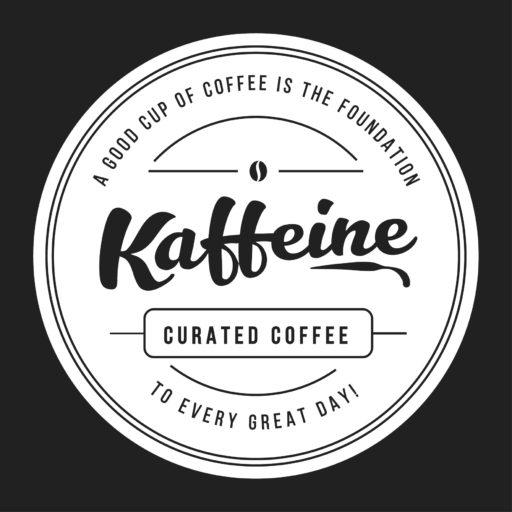 Kaffeine Koffee