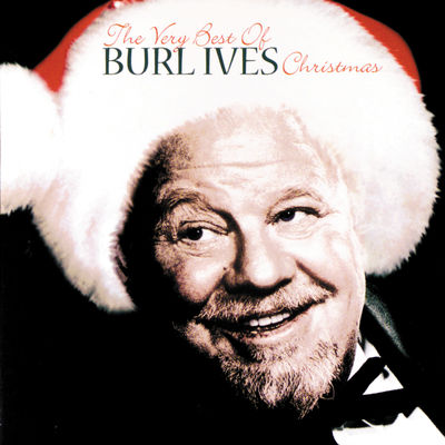 It Came Up a Midnight Clear - Burl Ives