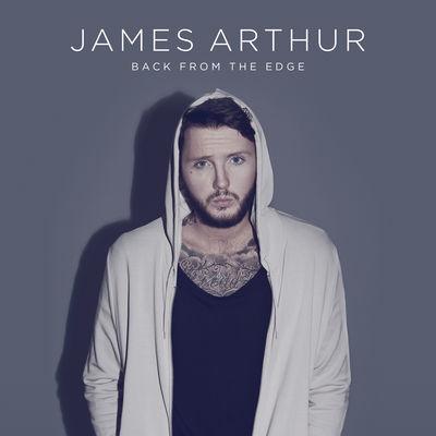 """Can I Be Him"" James Arthur"