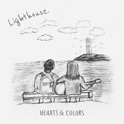 """""""Lighthouse (Andrelli Remix)"""" Hearts & Colors"""