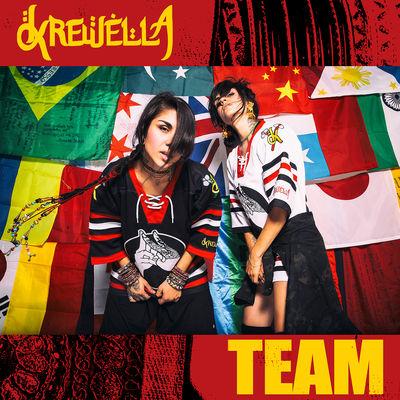 """""""Team"""" Krewella"""