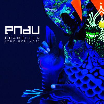 Chameleon - Pnau