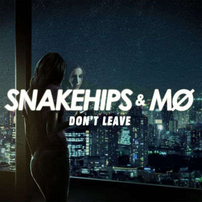 don't leave - snakehips