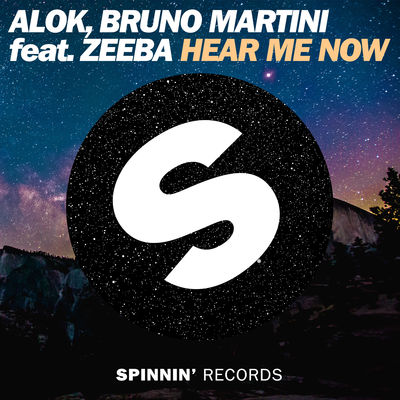 Hear Me Now - Alok