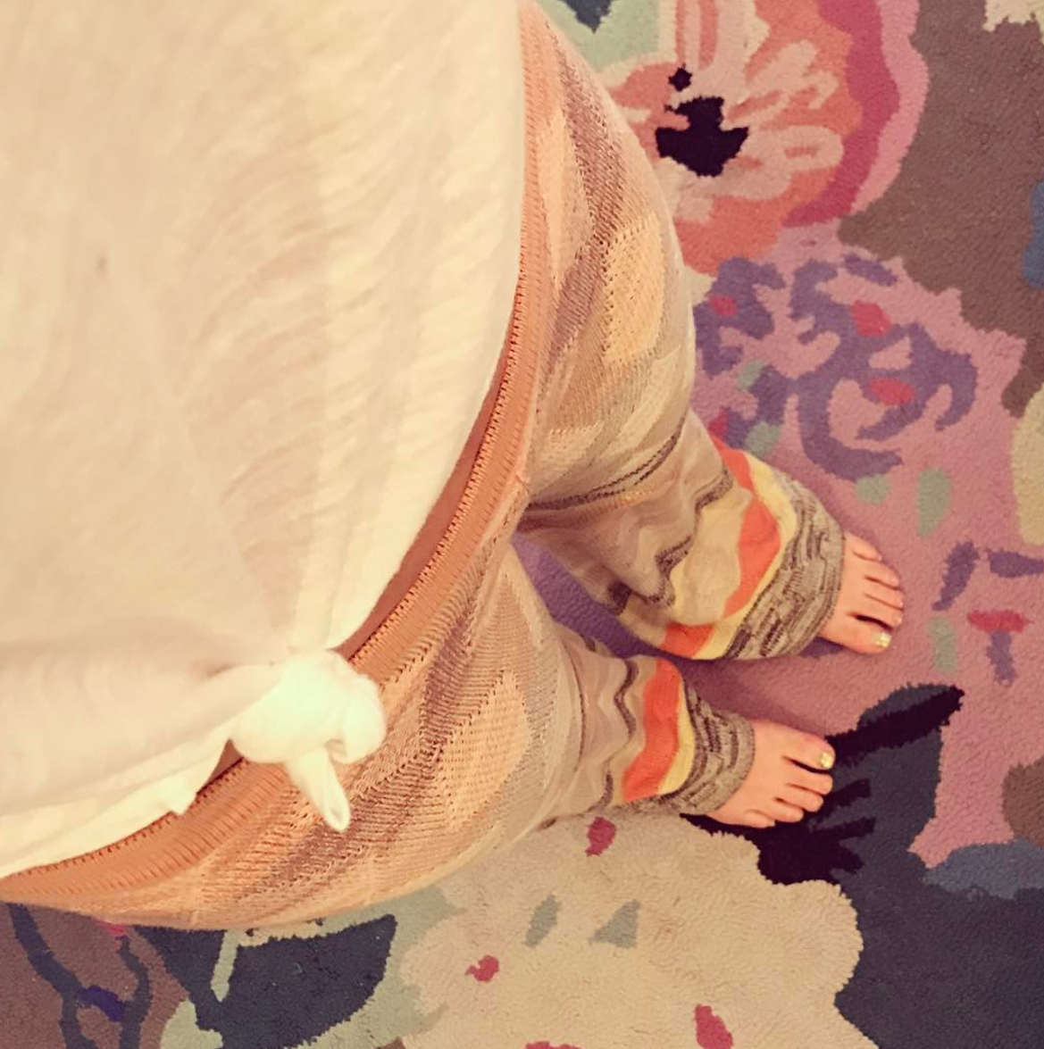 Goddis Pants