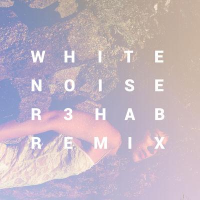 White Noise - Ella Vos
