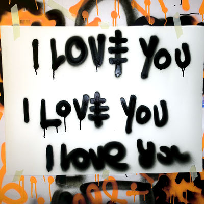 I Love You - Axwell