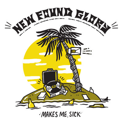Happy Being Miserable - New Found Glory