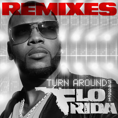 turn around - flo rida
