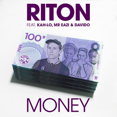 Money - Riton