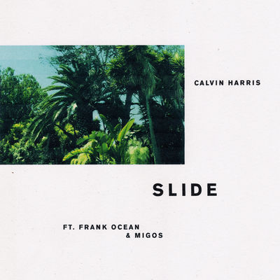 Slide - Calvin Harris