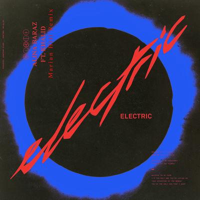 electric - alina baraz