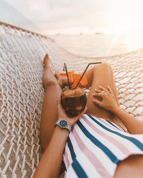 hammock living