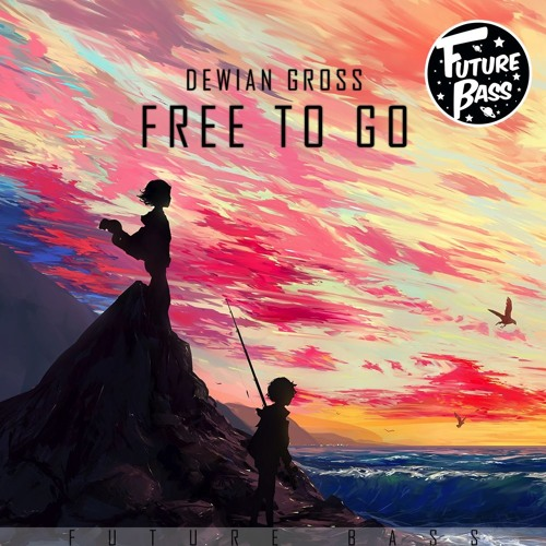 Free to Go - Dewian Gross
