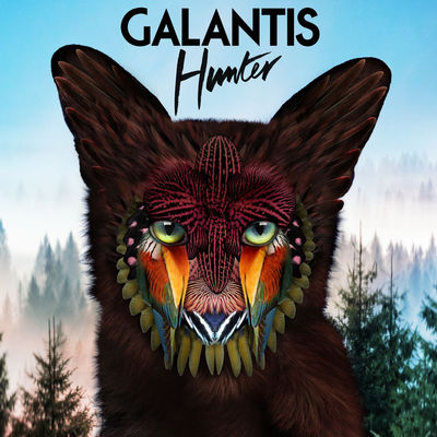 The Hunter - Galantis