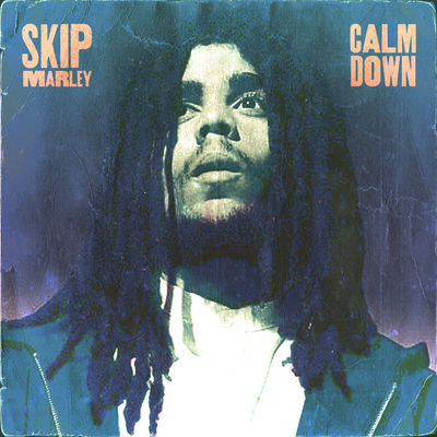 Calm Down - Skip Marlet