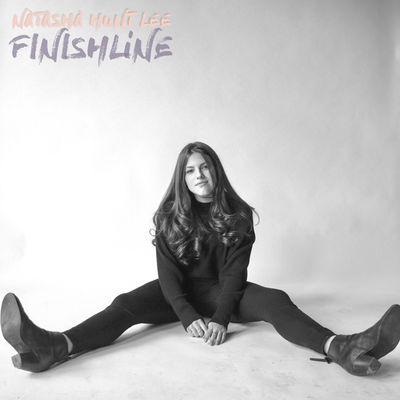 Finishline - Natasha Hunt Lee