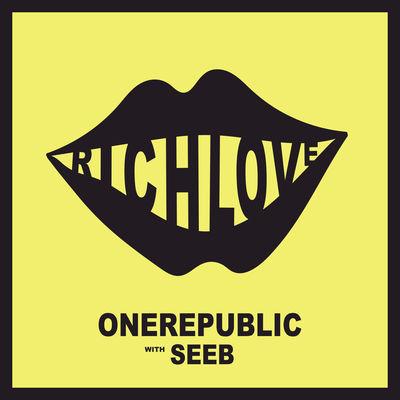 Rich Love - One Republic