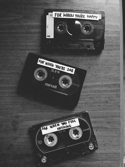 real mixtapes