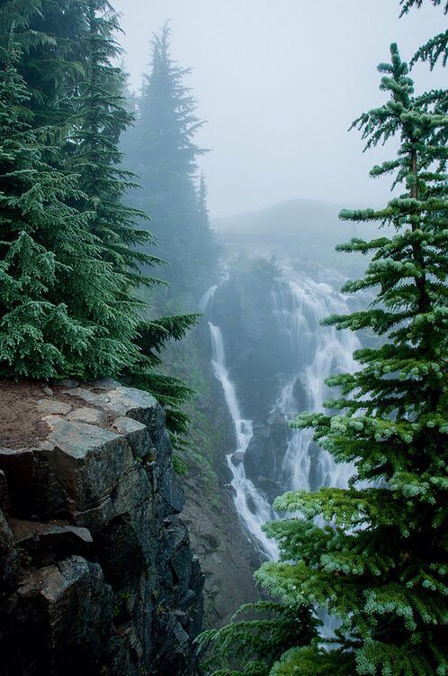 don't go chasin waterfalls