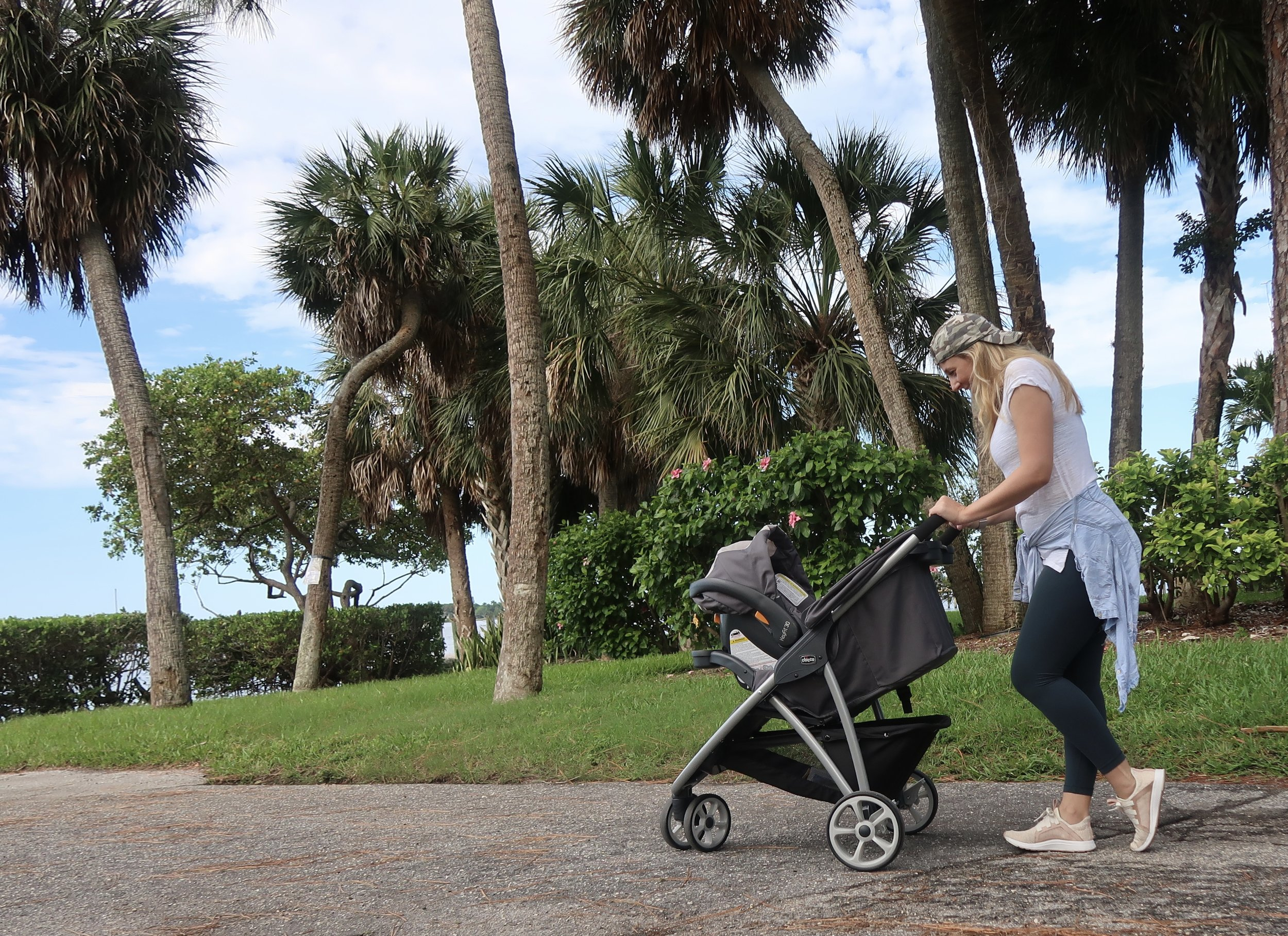Chicco Keyfit Travel System