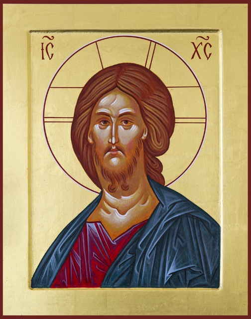 """Finished icon of """"Saviour"""""""