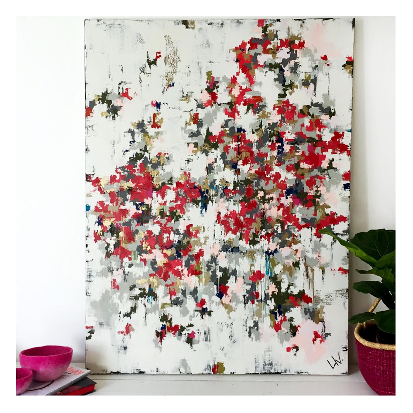 'gum blossom' (sold)