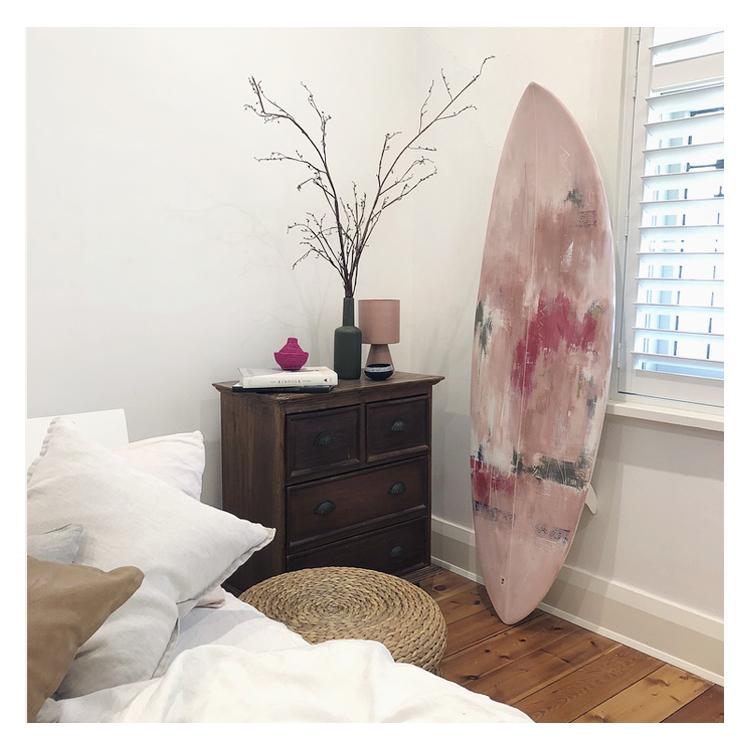 surfboard (sold)
