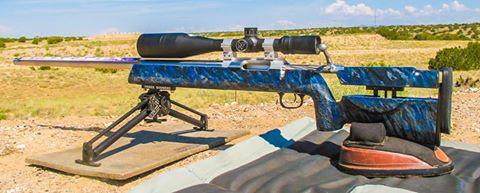 Team USA FTR Rifle