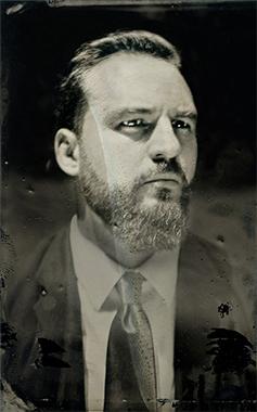 Jesse Lockwood Kreitzer