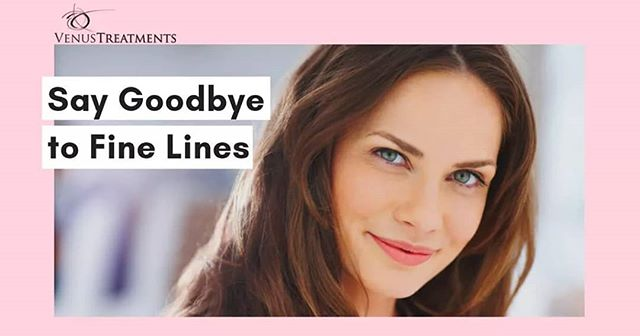 "Crow's feet, bunny lines, tech neck, or ""clinkles""—whatever you call your fine lines and wrinkles, our wrinkle reduction treatments can help you say goodbye to them all! Contact us today to discuss your skincare concerns and goals!  #bodycontour #skincare #burlingtonbest #burlon #skintightening #takecare #venustreatments #venuslegacy"