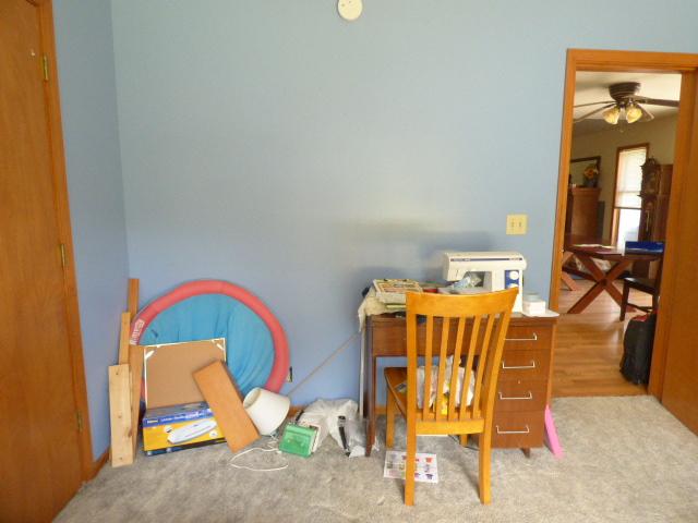 War on Chaos Organizing work room - DaytoDayAdventures.com