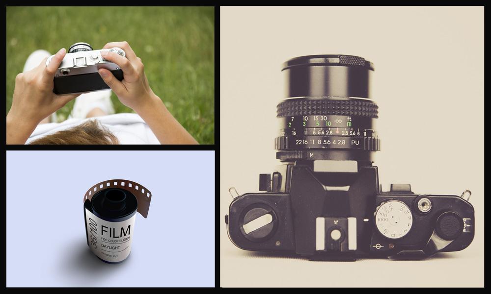 Organizing Preserving Photos - DaytoDayAdventures.com