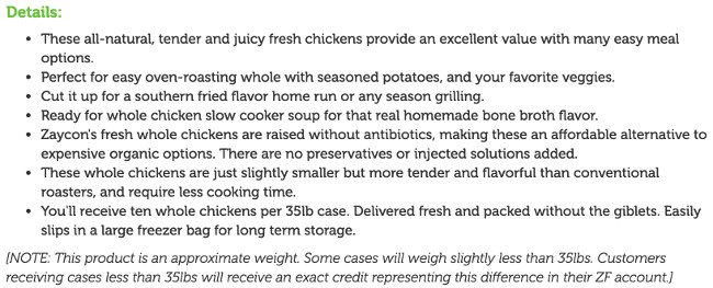How YOU can get chicken for $1.40 per lb!!!! - DaytoDayAdventures.com