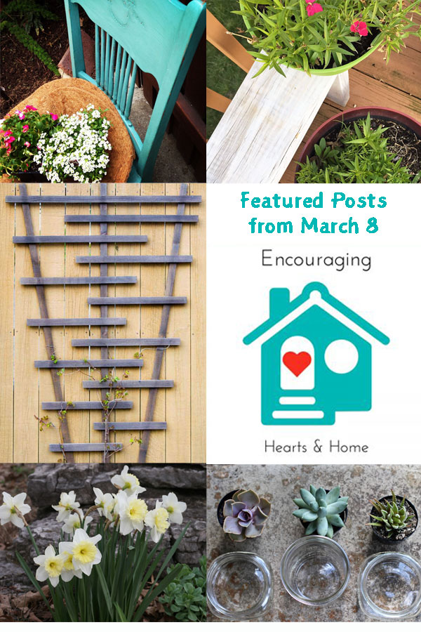 Encouraging Hearts and Home blog hop