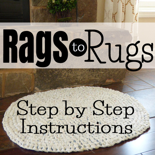 Rags to Rugs