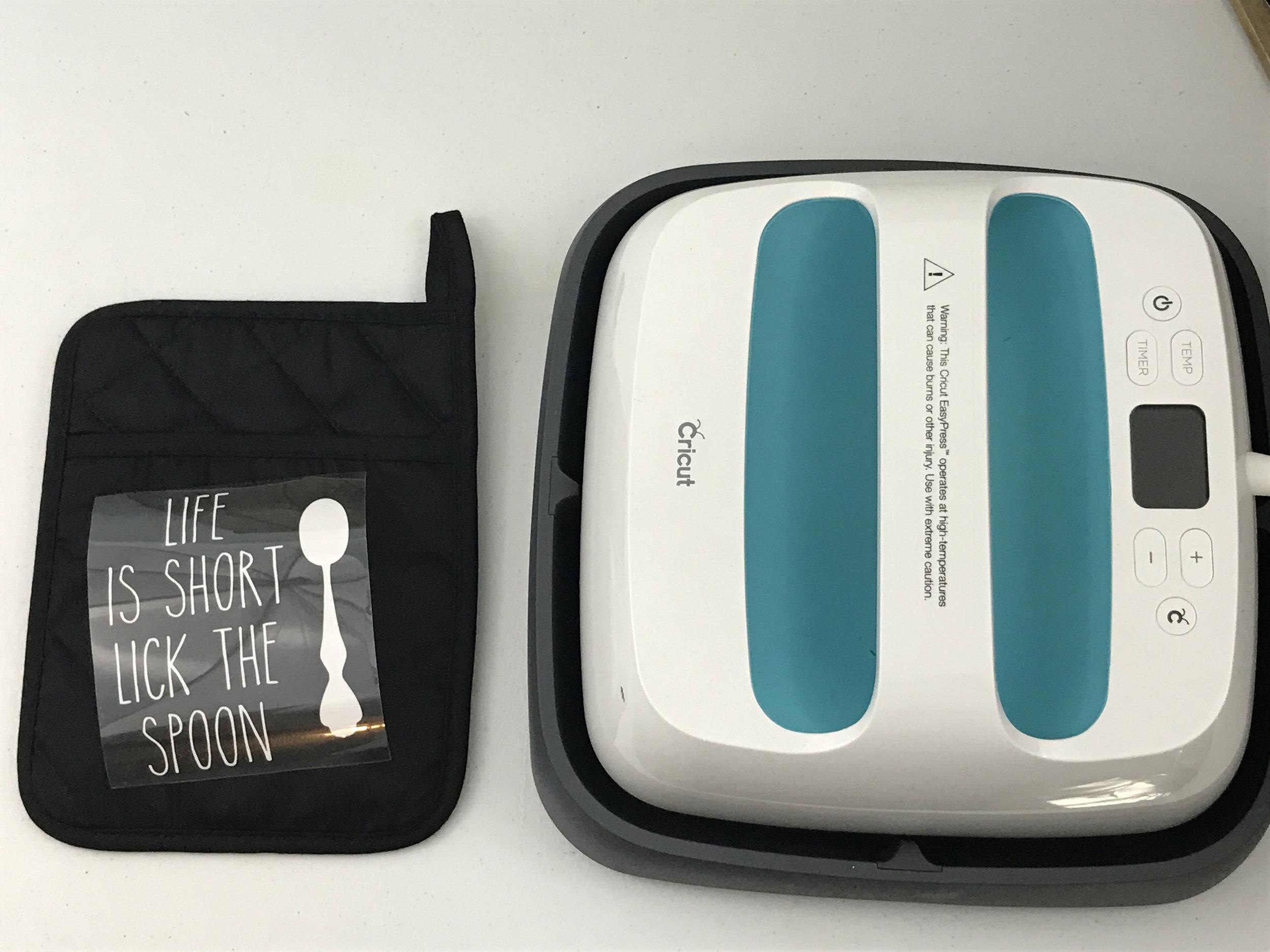 Easy DIY Christmas Hot pad Gift
