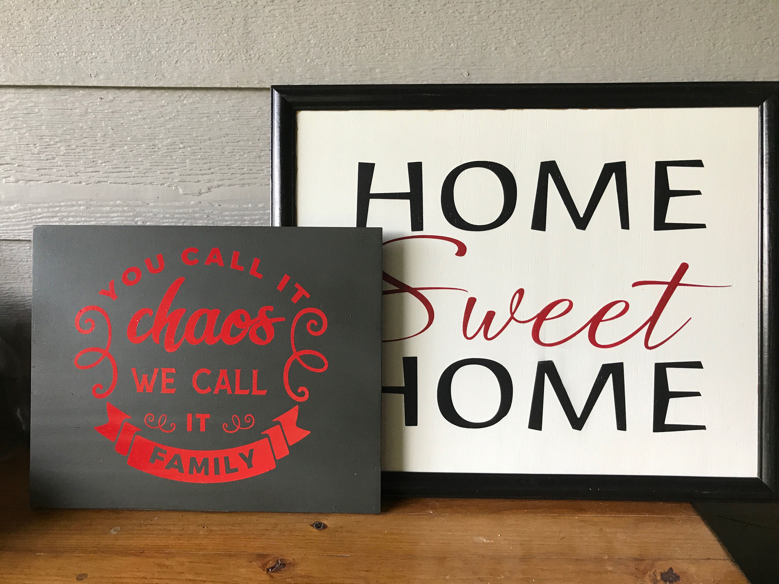 7 Inexpensive Materials for Making Handmade Signs