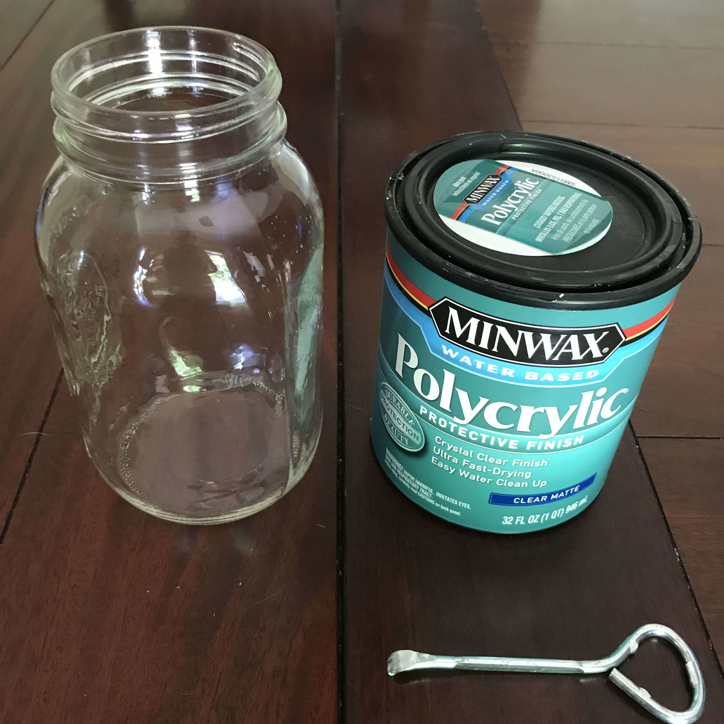 DIY Tissue for Your Issues Mason jar dispenser tutorial #masonjar #tissueforyourissues #masonjarcrafts #handmadegifts