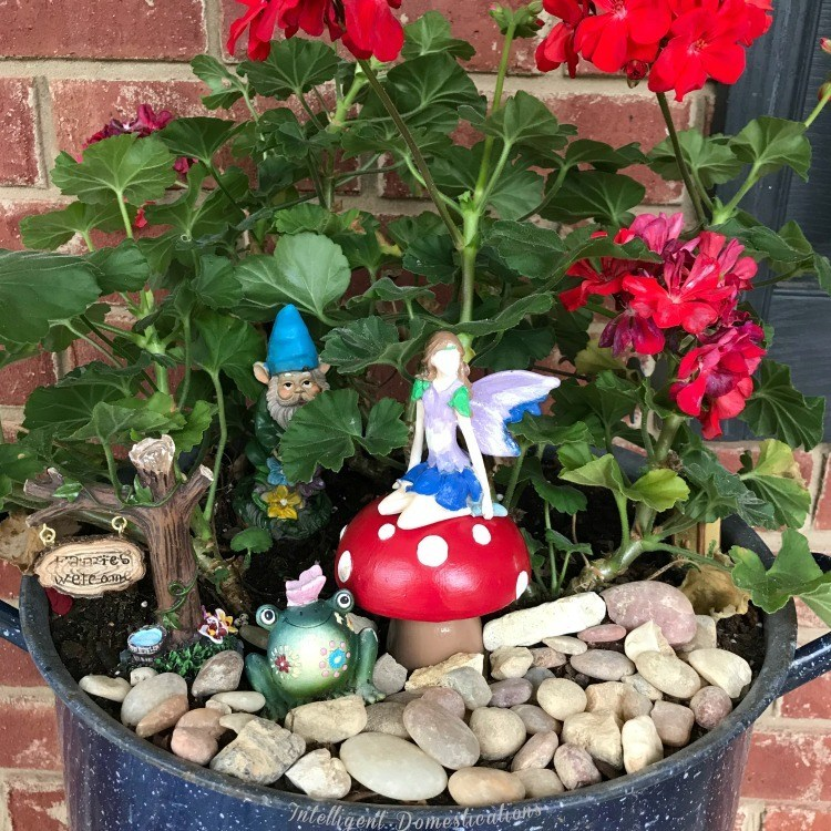 8 Fairy Garden Ideas and Inspiration