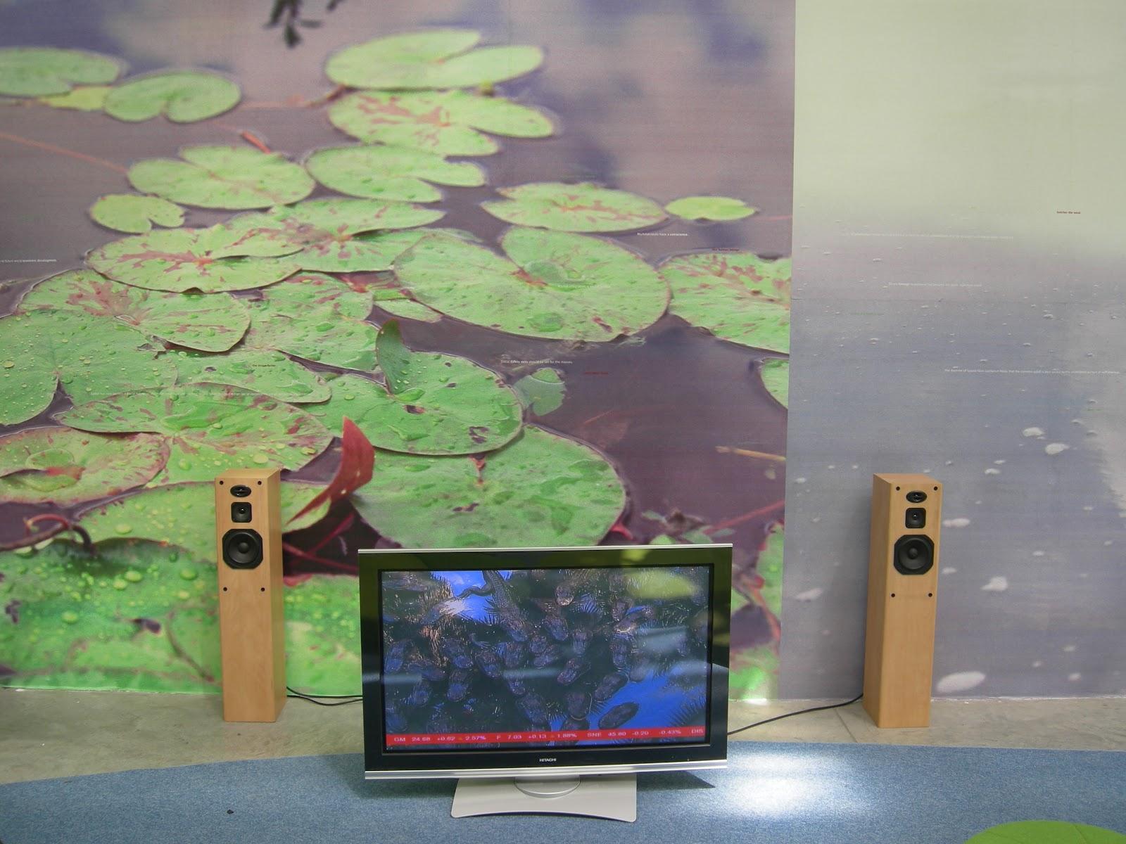 Monet's Piranha Soup 6 (Crocodiles watch the stockmarket).jpg