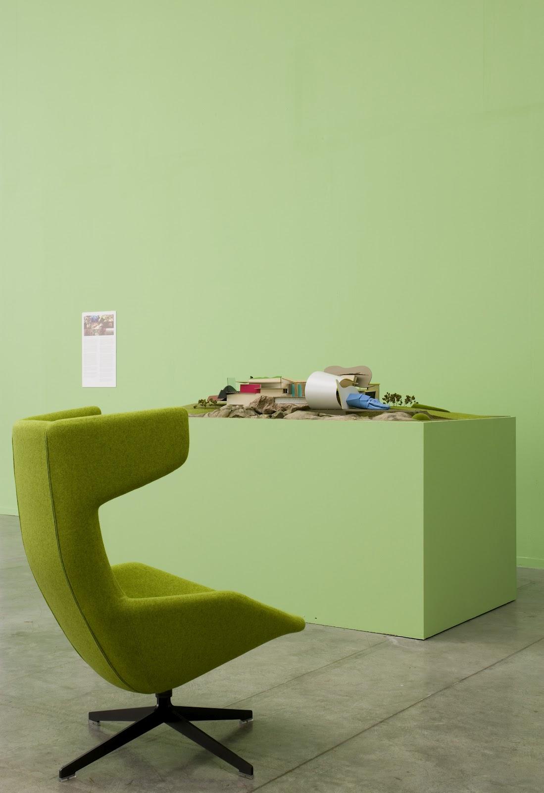 Monet's Piranha Soup 6 (Crocodilia construct and chair).jpg