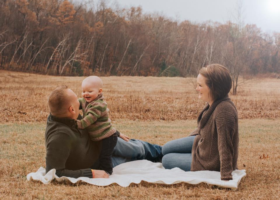Not only does Brandie capture priceless moments, she does it while making the experience fun! We'll be using Brandie for family photos for years to come and will highly recommend her to family and friends.   -Emilie -