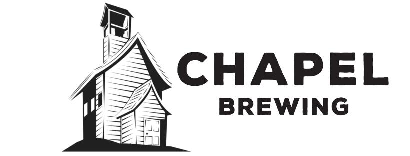 Chapel Brewing Banner