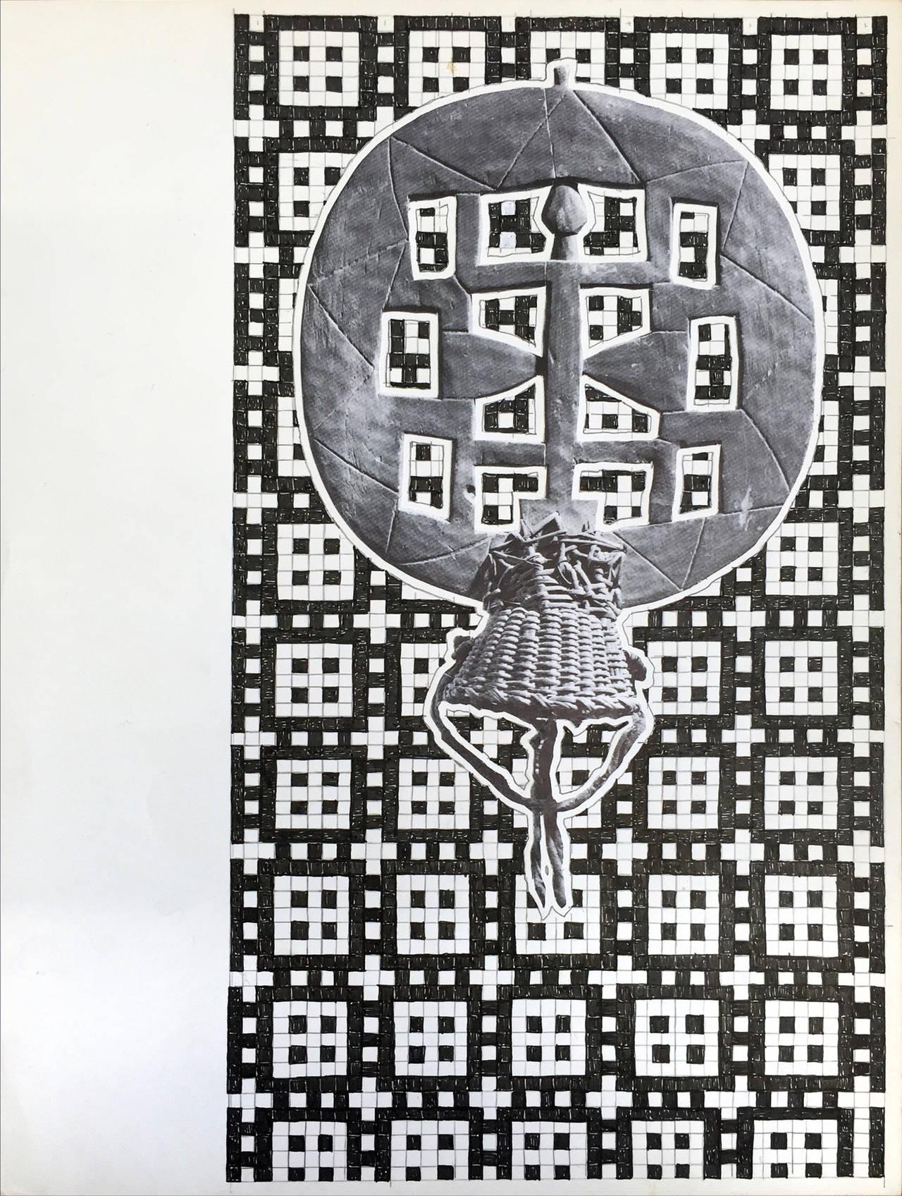 weave grid, 2015