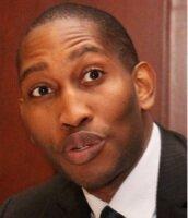 Dayo Ogunyemi - Advisor