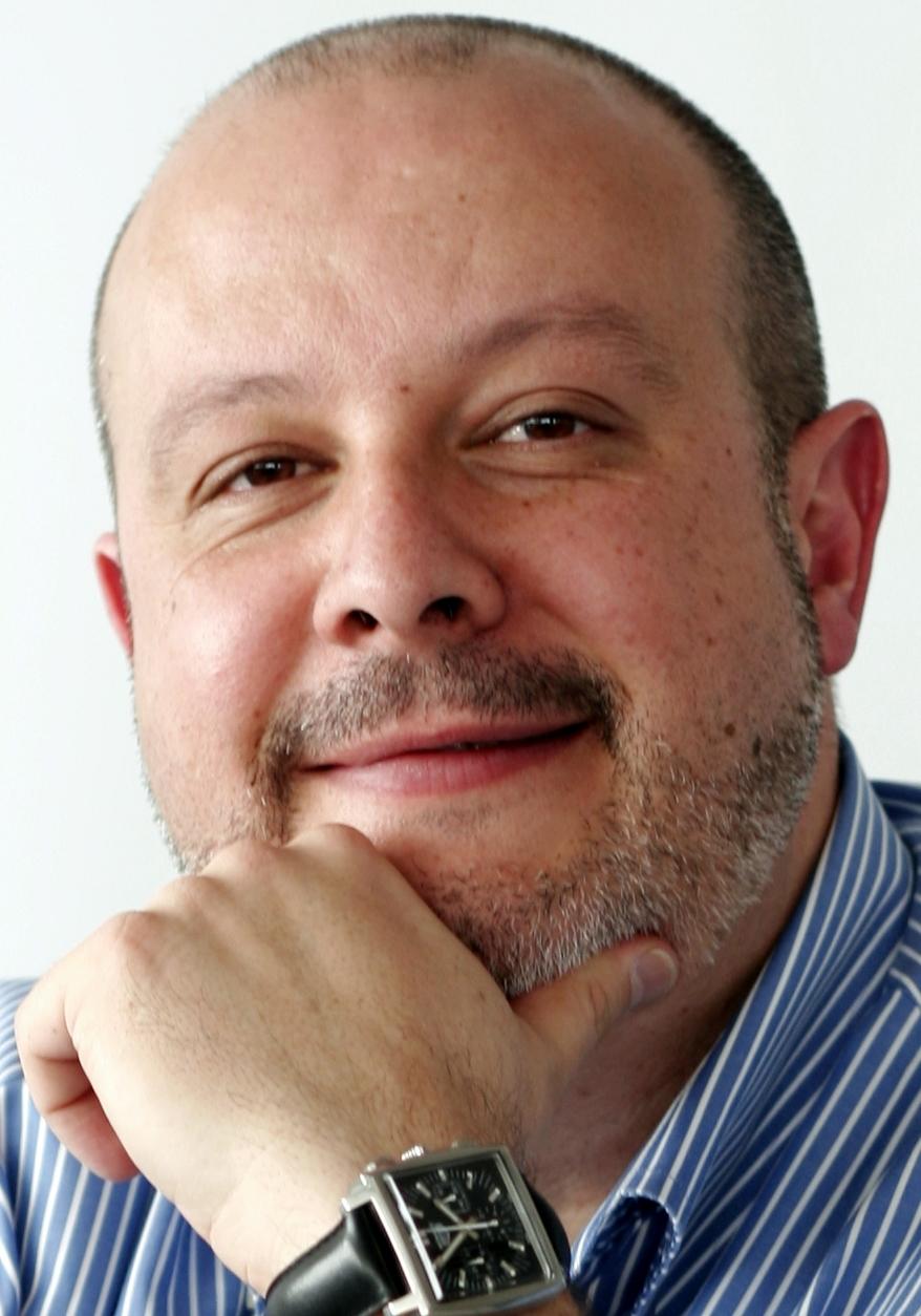 Fernando de Sousa - Advisor